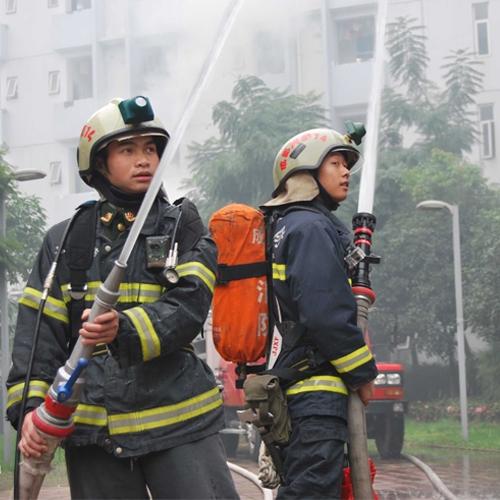重庆专职消防员招聘