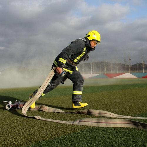 重庆企业消防招聘